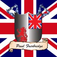 Paul Fairbridge