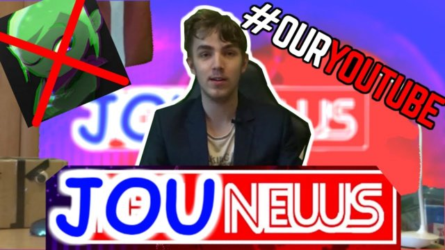 Leafy got terminated? | Youtube VS Twitch? | JouNews ep.1